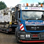 Chappell's Heavy Haul