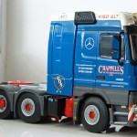 Chappells Heavy Haul Model